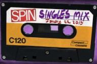 SPIN Singles Mix: Jose Gonzales Explores 'The Cave,' Laura Marling Clings to 'False Hope,' and More
