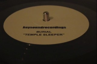 Burial Unleashes Snarling New Song, 'Temple Sleeper'