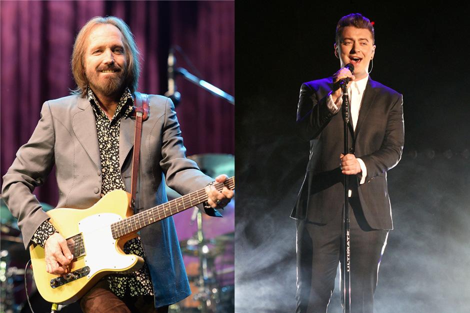 Sam Smith, Tom Petty, Stay With Me, Royalties