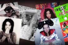 Björk, Best Albums