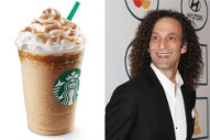 Kenny G Says You Can Thank Him for Starbucks Frappuccinos