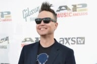 Mark Hoppus Responds to Tom DeLonge's Side of Blink-182 Quitting Fiasco
