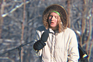 Watch the Orwells Cover the Stooges' 'I Wanna Be Your Dog' on a Ski Slope