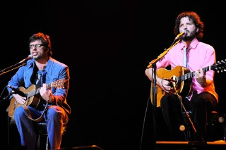 Flight of the Conchords Will Reunite for a 2015 Tour