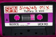 SPIN Singles Mix: Courtney Barnett's 'Pedestrian at Best,' Fifth Harmony's 'Going Nowhere,' and More