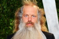 Rick Rubin Joins Genius to Annotate Lyrics By Kanye West, Vampire Weekend, and More