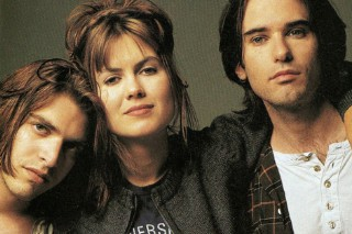 Stream the Juliana Hatfield Three's New Track, 'Wood'