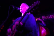 Laura Marling Debuted New Song 'Strange' in London Last Week