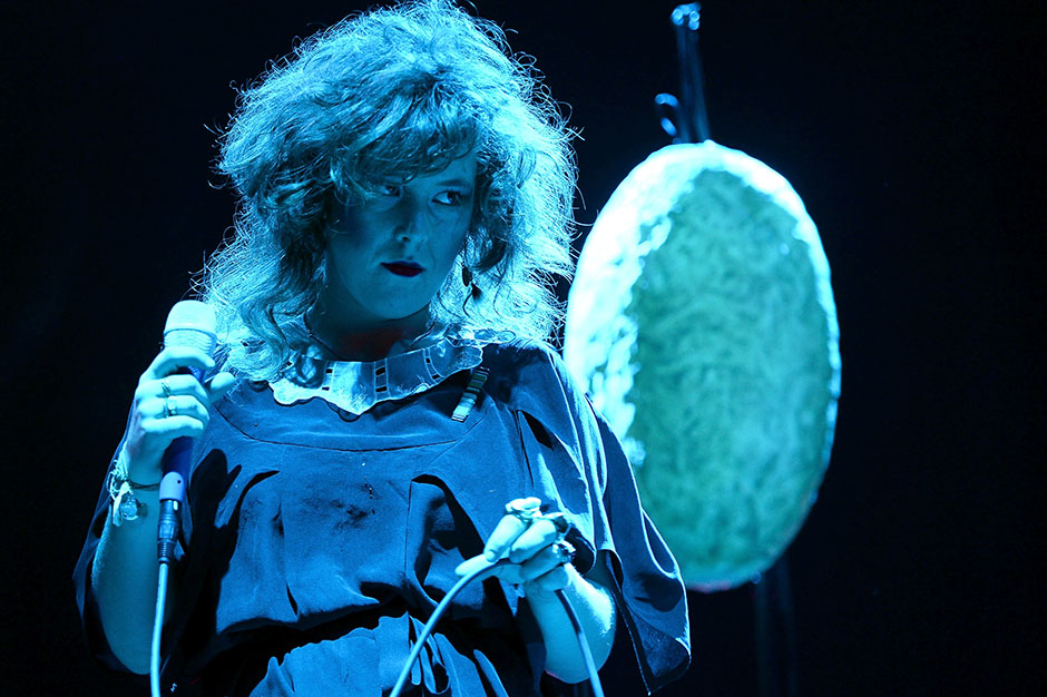 Purity Ring, Repetition, Another Eternity