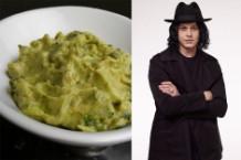 Jack White, Guacamole, Avocados