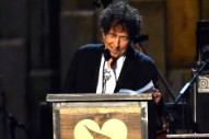 Neil Young, Jack White, and Bruce Springsteen Pay Tribute to Bob Dylan at MusiCares Concert