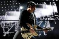 Tom DeLonge's UFO Research Firm Reports $37 Million Deficit: Report [Updated]