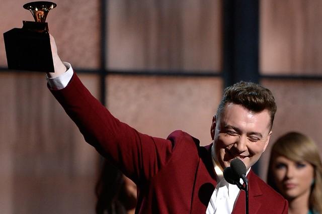 Grammys, Grammy Awards, Winners