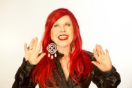 Q&A: Kate Pierson on Writing Her Solo Album With Sia and Getting Kicked Out of Her Own Show