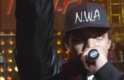 Watch the 'Straight Outta Compton' Trailer