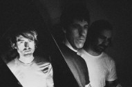 A Place to Bury Strangers Are Streaming New Album 'Transfixation' Now