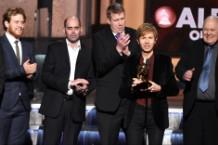 Beck, Grammys