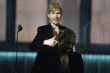 Beck, Kanye West