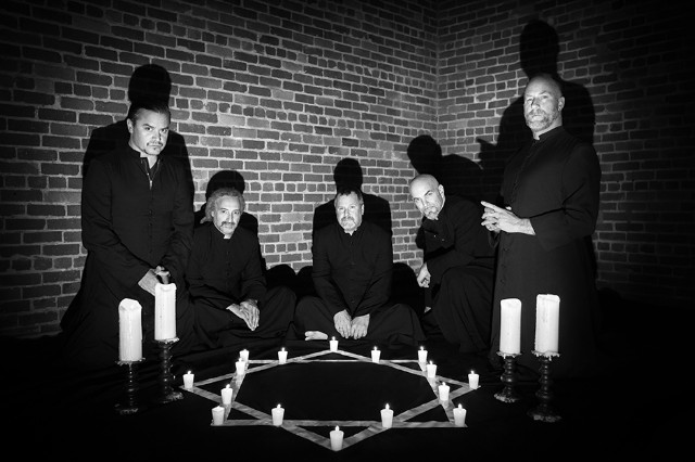 Faith No More, Sol Invictus, New Album