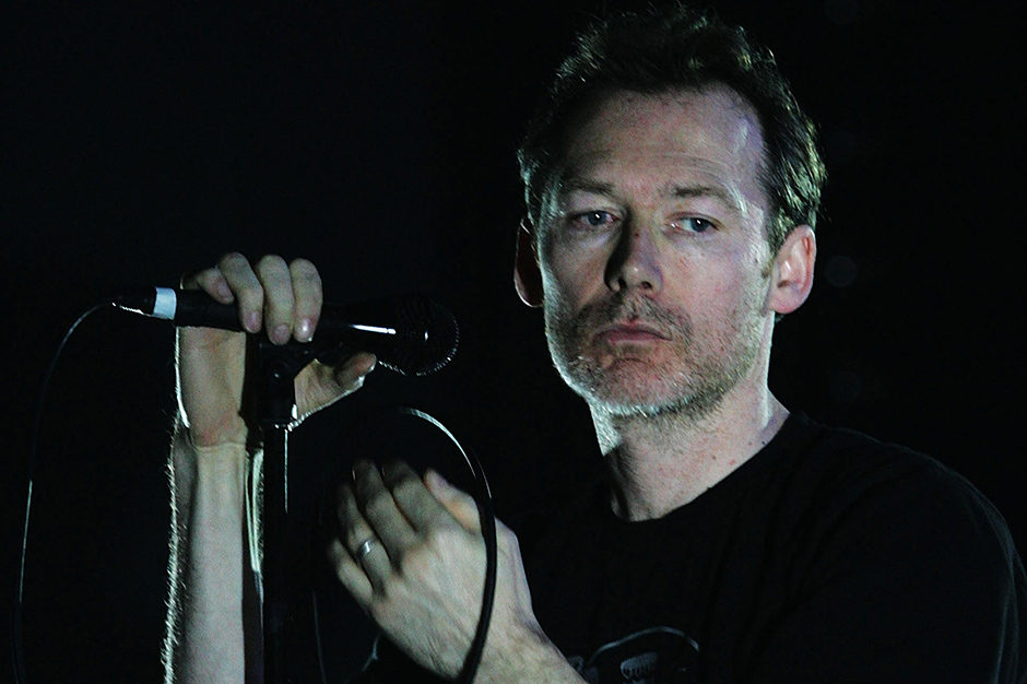 The Jesus and Mary Chain, New Album