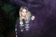 Alison Wonderland and Christopher Mintz-Plasse Get Physical in 'U Don't Know' Video