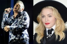 Morrissey, Madonna