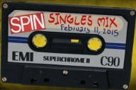SPIN Singles Mix: Kendrick Lamar's 'The Blacker the Berry,' Nic Hessler's 'I Feel Again,' and More