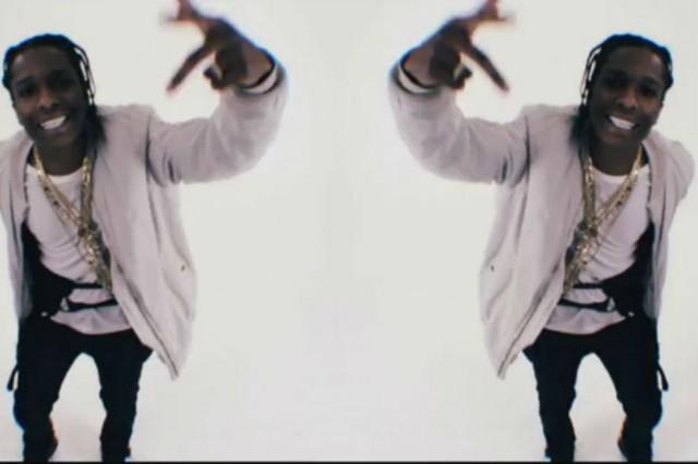 A$AP Rocky, Lord Pretty Flacko Jodye