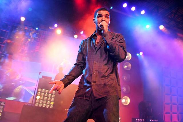 Drake, Mixtape