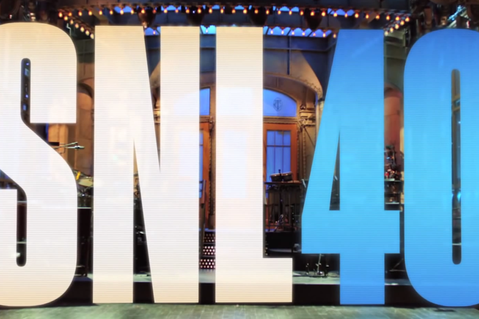 'SNL' 40th Anniversary Special: Kanye West, Taylor Swift, Paul McCartney, and More Guest