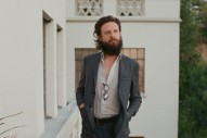 Watch Father John Misty Perform a Slinky Cover of Leonard Cohen's 'I'm Your Man'