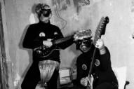 Stream the King Khan & BBQ Show's Commanding Comeback Album 'Bad News Boys'