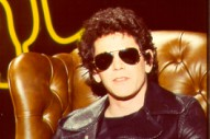 Watch Animated Lou Reed Call the Doors 'Stupid,' Recall 'Savage Reaction' to Velvet Underground
