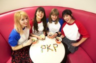 Listen to Peach Kelli Pop's Fireball of a Mario-Inspired Track, 'Princess Castle 1987′