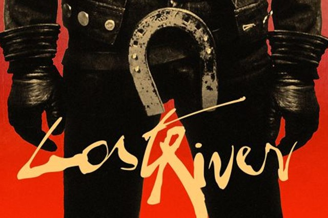 Lost River, Chromatics, New Songs