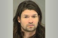 Taking Back Sunday Frontman Adam Lazzara Arrested for Driving While Impaired