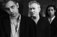 Q&A: Gang of Four on Losing Their Lead Singer and Working With the Kills