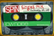 SPIN Singles Mix: Blur 'Go Out,' Sufjan Stevens Finds 'No Shade,' and More