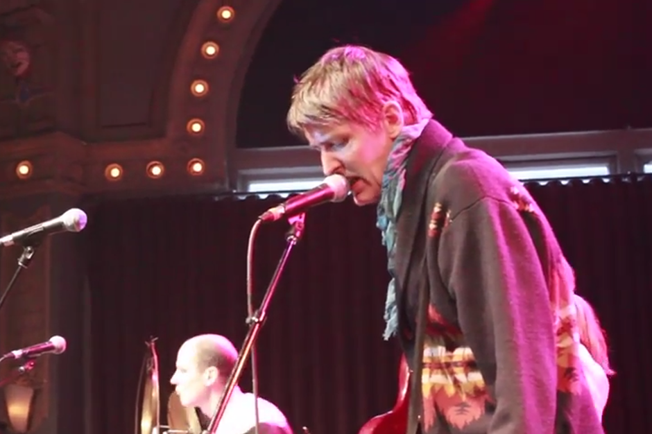Stephen Malkmus Covers Taylor Swift's 'Blank Space' for a Bunch of Kids