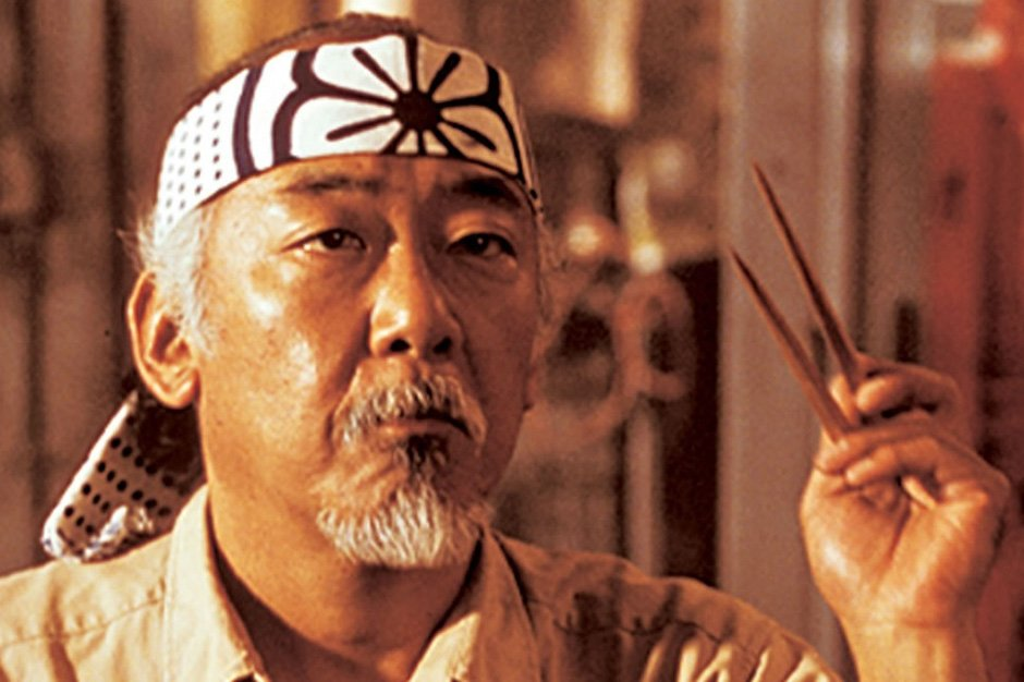 I M The Best Song Karate Kid