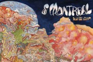 Of Montreal Are Streaming 'Aureate Gloom'