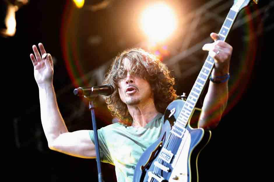 Watch Soundgarden Resurrect &#821