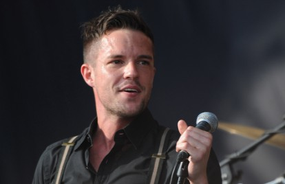 Brandon Flowers' Sophomore Solo Album, 'The Desired Effect,' Due Out in May