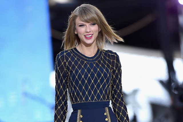 Taylor Swift, New York Public Schools, Money