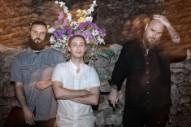 Coliseum Announce New Album 'Anxiety's Kiss'