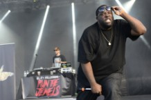 Killer Mike, El-P, Killer Mike