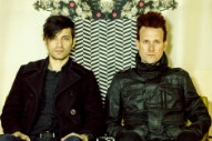 Night Drive Take Cinematic '80s Ride With 'Easy to Lie' Video