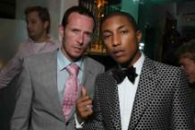 Pharrell, Scott Weiland