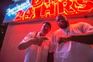 Run the Jewels Will Headline SPIN's Stubb's SXSW 2015 Party