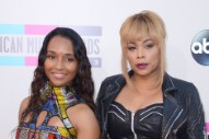 The SPIN Interview: TLC Look Back on Their First Decade and Ahead to Their Final Album